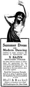 Harper's Bazaar May 1915